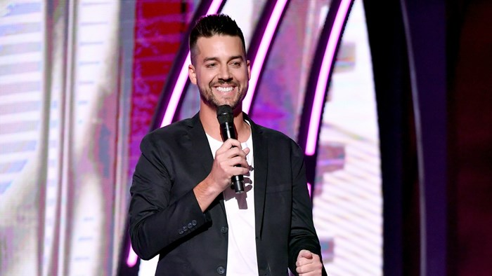 Comedian John Crist Cancels Tour Over Sexual Harassment Allegations