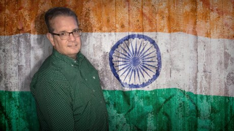 US Pastor Still Detained in India, Awaiting December Trial