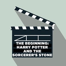The Beginning: Harry Potter and the Sorcerer's Stone