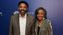 Tony Evans Becomes the First African American to Author a Study Bible, Commentary