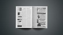 Book Briefs: December 9, 1957
