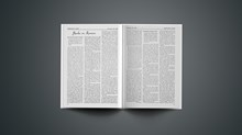 Book Briefs: December 22, 1958