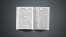 Book Briefs: June 23, 1958