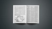 Book Briefs: November 24, 1958