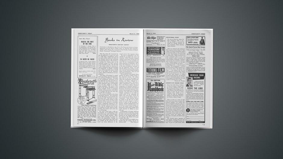 Book Briefs: March 2, 1959