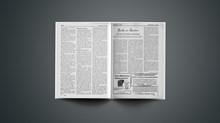 Book Briefs: December 5, 1960