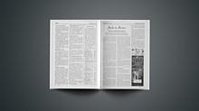 Book Briefs: December 8, 1961