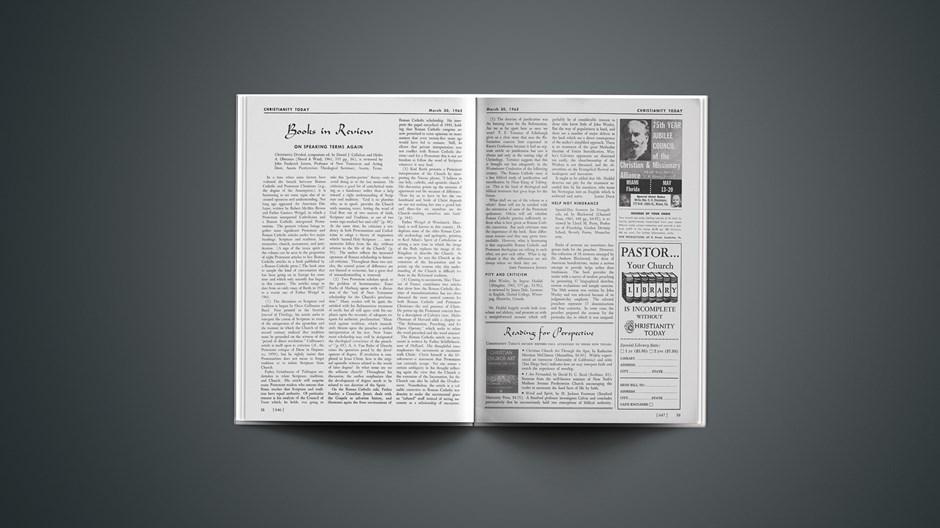 Book Briefs: March 13, 1962