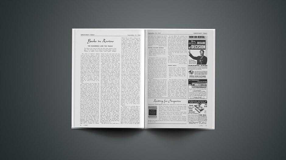 Book Briefs: September 14, 1962