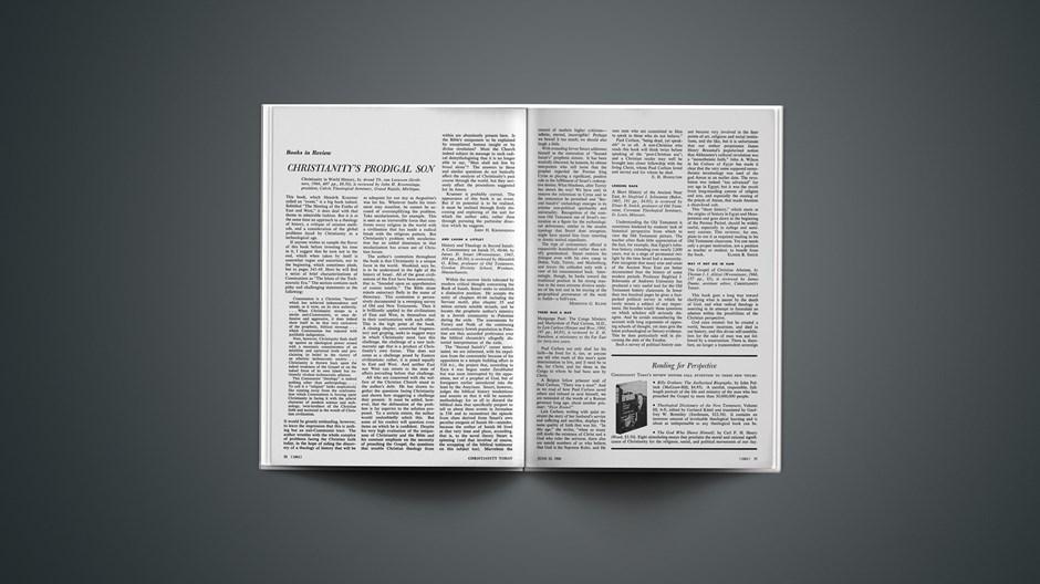 Book Briefs: June 24, 1966