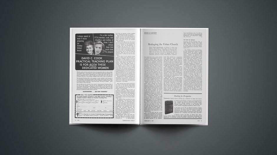 Book Briefs: February 3, 1967
