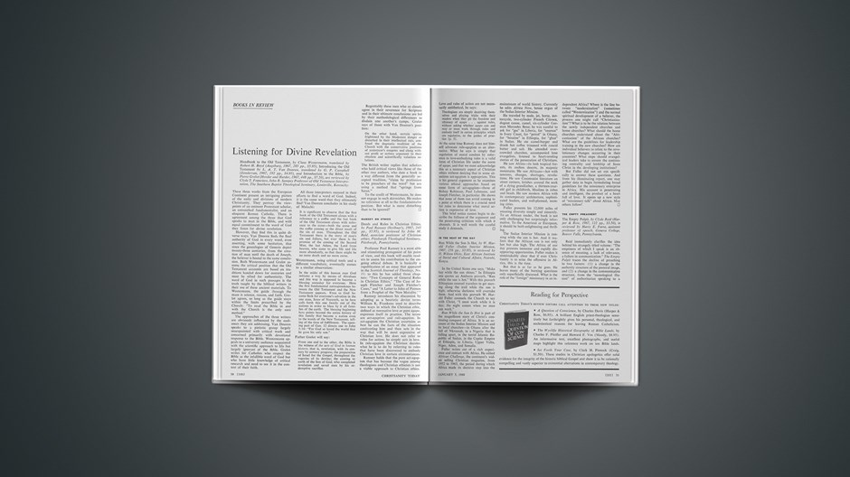 Book Briefs: January 5, 1968