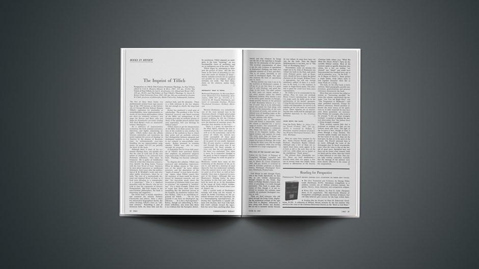 Book Briefs: June 23, 1967