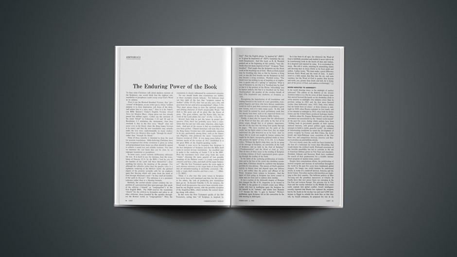 Philosophers and the Faith