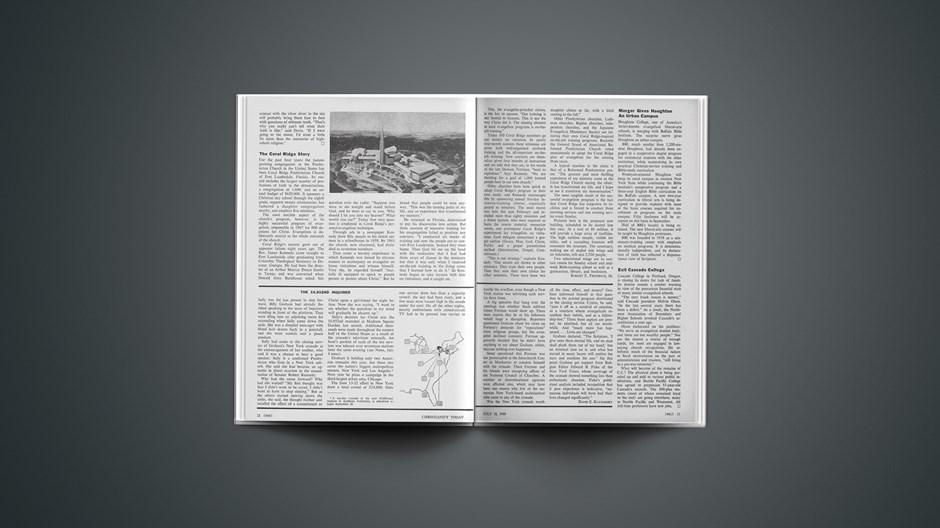 News Excerpts July 18, 1969