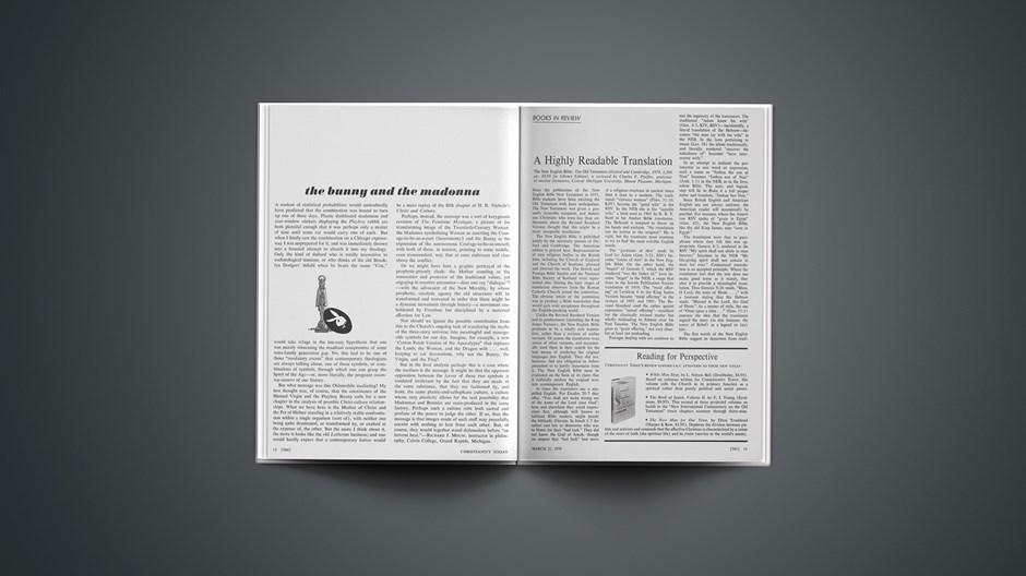 Book Briefs: March 27, 1970