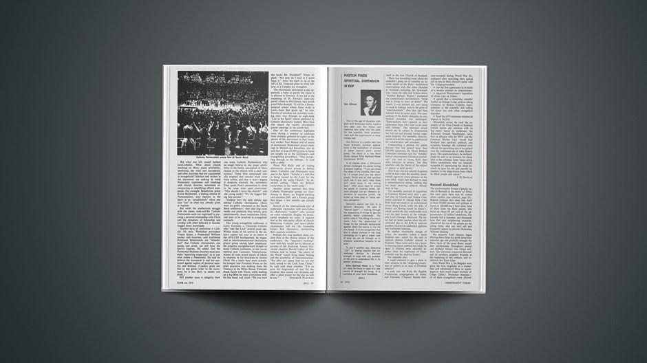 Southern Baptists Veto Book Recall