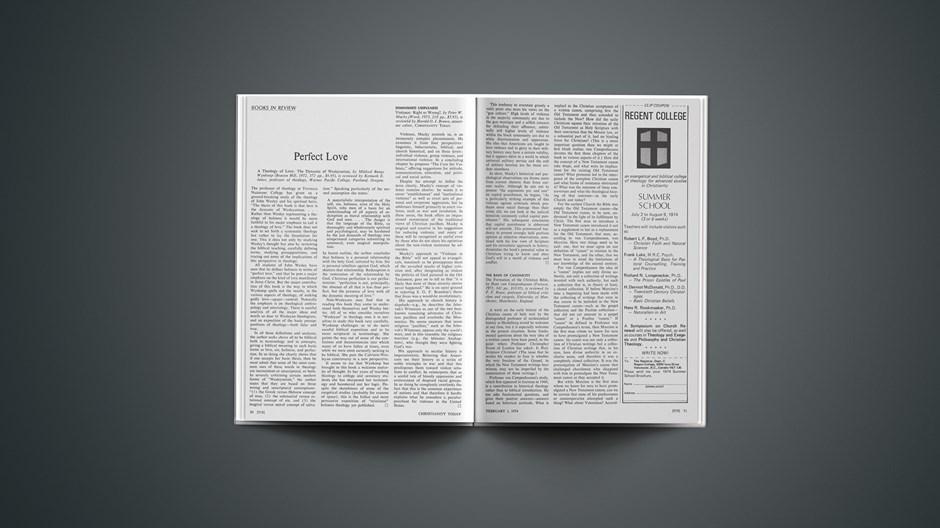 Book Briefs: February 1, 1974