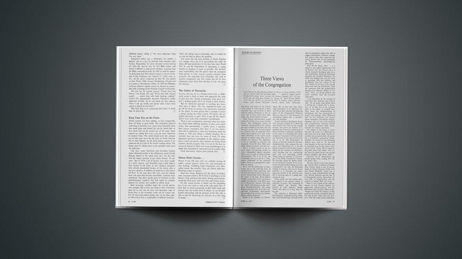 Book Briefs: June 21, 1974