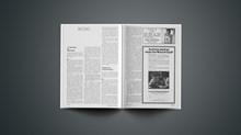 Book Briefs: April 11, 1975