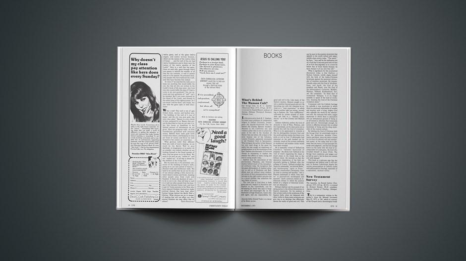 Book Briefs: December 5, 1975