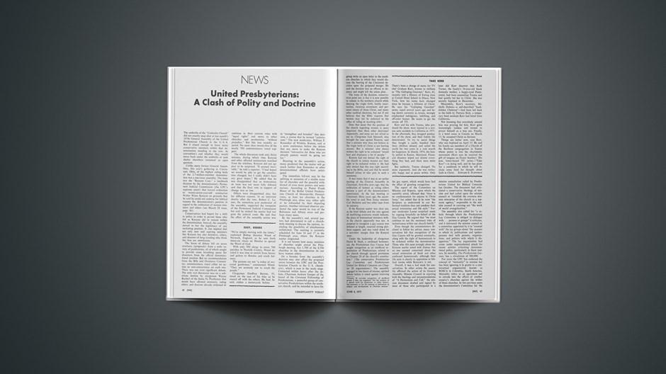 Book Briefs: June 6, 1975