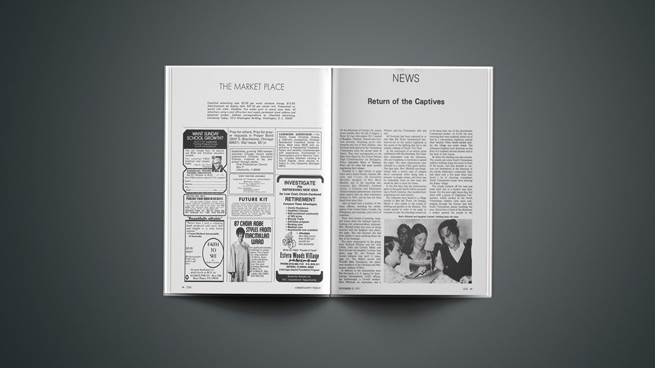 Book Briefs: November 21, 1975